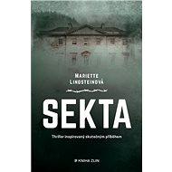 Sekta - Kniha