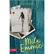 Milá Emmie - Kniha
