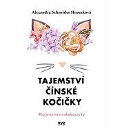 Tajemství čínské kočičky - Kniha