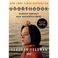 Unorthodox - Kniha
