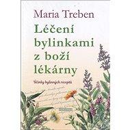 Léčení bylinkami z boží lékárny: Účinky bylinných receptů - Kniha