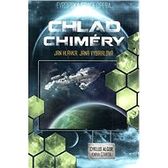Chlad Chiméry - Kniha