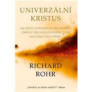 Univerzální Kristus - Kniha