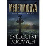 Svědectví mrtvých - Kniha