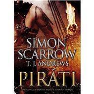 Piráti - Kniha