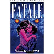 Fatale 5 Proklít démona - Kniha