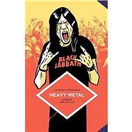 Heavy metal: Kapesní příručka - Kniha
