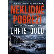 Neklidné pobřeží - Kniha
