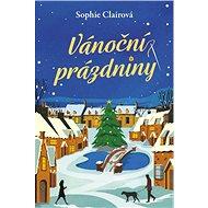 Vánoční prázdniny - Kniha