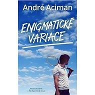 Enigmatické variace - Kniha