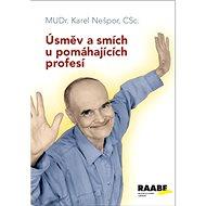 Úsměv a smích u pomáhajících profesí - Kniha