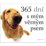 365 dní s mým věrným psem - Kniha