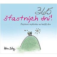 365 šťastných dní! - Kniha