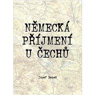 Německá příjmení u Čechů - Kniha