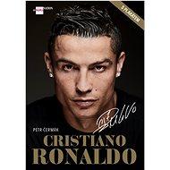 Cristiano Ronaldo: s plakátem - Kniha