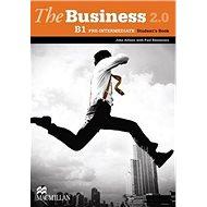 The Business 2.0 Pre-Intermediate: Student's Book - Kniha