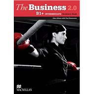 The Business 2.0 Intermediate B1+: Student's Book - Kniha