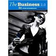 The Business 2.0 Upper Intermediate B2: Student's Book - Kniha