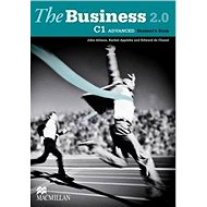 The Business 2.0 Advanced C1: Student's Book - Kniha