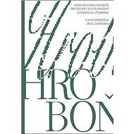 Samo Bohdan Hroboň - Prosbopej slovenského chorľavca žobráka - Kniha