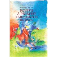 Povesti a príbehy karpatských Rusínov - Kniha