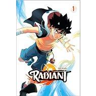 Radiant 1 - Kniha