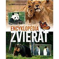 Encyklopédia zvierat - Kniha