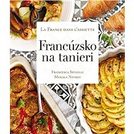 Francúzsko na tanieri - Kniha
