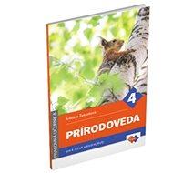 Prírodoveda pre 4. ročník základnej školy - pracovná učebnica - Kniha