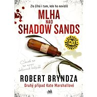 Mlha nad Shadow Sands - Kniha