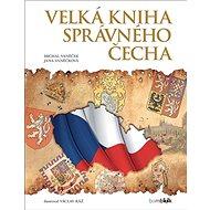 Velká kniha správného Čecha - Kniha