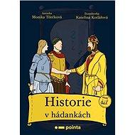 Historie v hádankách - Kniha
