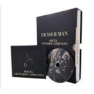 I'm Your Man Pocta Leonardu Cohenovi - Kniha