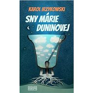 Sny Márie Duninovej - Kniha