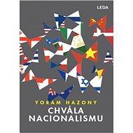 Chvála nacionalismu - Kniha