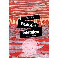 Poslední interview - Kniha