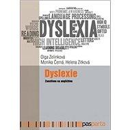 Dyslexie: Zaostřeno na angličtinu