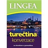 Turečtina konverzace: se slovníkem a gramatikou - Kniha