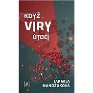 Když viry útočí - Kniha