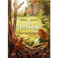 Dívka jménem Willow - Kniha