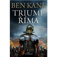 Triumf Říma Střet impérií 2. díl - Kniha