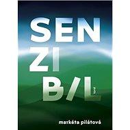 Senzibil - Kniha