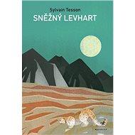 Sněžný levhart - Kniha