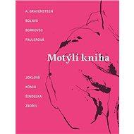 Motýlí kniha - Kniha