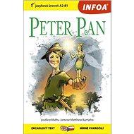 Peter Pan: zrcadlový text mírně pokročilí