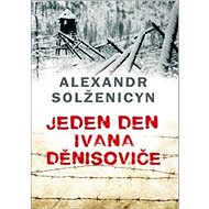 Jeden den Ivana Děnisoviče - Kniha