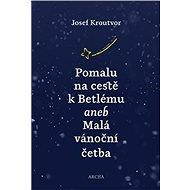 Pomalu na cestě k Betlému: aneb Malá vánoční četba - Kniha
