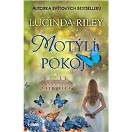 Motýlí pokoj - Kniha