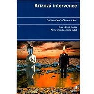 Krizová intervence: Krize v životě člověka - Kniha
