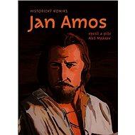Historický komiks Jan Amos - Kniha